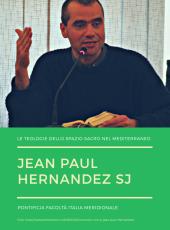 Jean Paul Hernandez SJ