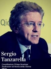 Sergio Tanzarella